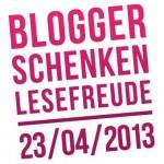 Logo Welttag des Buches 2013