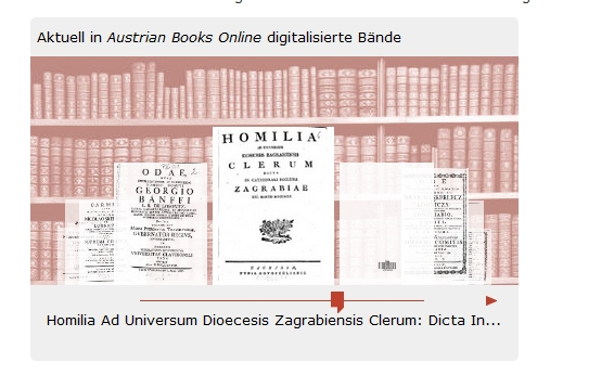Ein Titel aus der Sammlung des Prunksaals als Digitalisat - anklicken reicht.