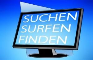 Recherche heute. Foto: Gerd Altmann/pixelio.de http://www.pixelio.de/