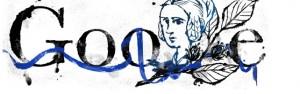 Google Doodle vom 10.1.2014