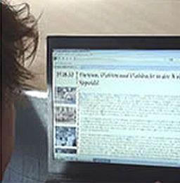Schüler und Internetrecherche - eine spannende Konstellation