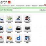 Search.ch und Swissle – Schweizer Suchmaschinen