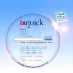 Suchmaschinenporträts – heute: Ixquick