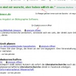 Suchmaschinenporträts – heute: Metager