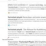 Suchmaschinenporträts – Heute: DuckDuckGo