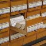 Quiz zu Bibliothekswissenschaften bei ZEIT-online