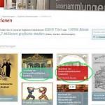 Sammlungen in Bibliotheken – SLUB Dresden