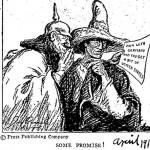 Thema 1914 – 16.1.1917