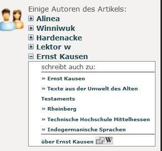 Wikibu Autorencheck