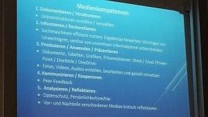 #DED17 Kompetenzen im digitalen Unterricht