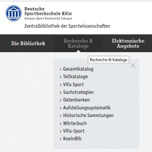 ZB Sport Kataloge