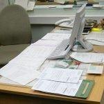 voller Schreibtisch, Recherchedienstleistungen