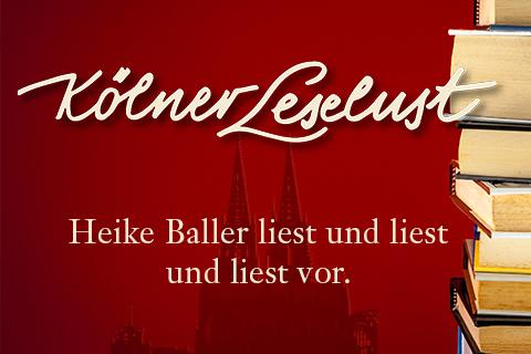 Link zu Kölner Leselust