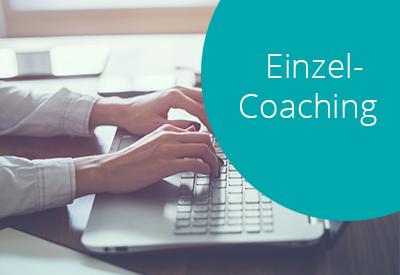 1:1 Recherche-Coaching