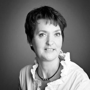 Heide Liebmann, Potenzialdetektivin heut ezu Marktforschung in eigener Sache