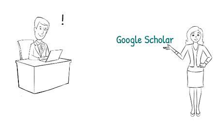 Ein Erklär-Video zu Google Scholar